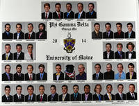 University of Maine Composite for 2014