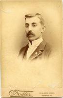 Andrew J. Ramsey (University of Richmond 1890), Rho Chi at the University of...