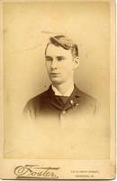 Austin P. Spotts (University of Richmond 1890), Rho Chi at the University of...