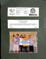 William Woods University Bucket Brigade