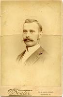 Charles T. Kincamon (University of Richmond 1890), Rho Chi at the University...