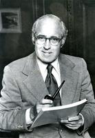 John Kimber (University of Toronto 1941)