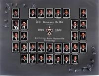 California State University at Northridge Composite for 1999-2000