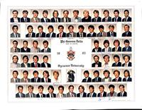 Syracuse University Composite for 1985