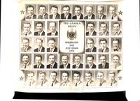 Washington & Jefferson College Composite for 1951