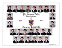 Syracuse University Composite for 2006-2007