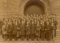 1891 Convention
