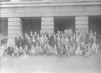 1897 Convention in Nashville, Tennessee