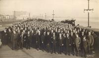1913 Ekklesia in Atlantic City, New Jersey
