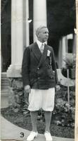 1924-1925 Ekklesia in Richmond, Virginia, Edwin Mattern (Allegheny College 1890)...