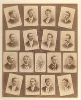 1889 Washington & Jefferson Composite