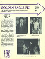 1982 Fall Newsletter Theta Tau (Tennessee Tech)