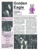 1984 May Newsletter Theta Tau (Tennessee Tech)