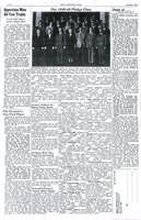 1949 February Newsletter Theta Deuteron (Ohio Wesleyan University)