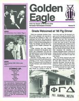 1987 Newsletter Theta Tau (Tennessee Tech)