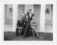 1929 Ekklesia in Swampscott, Massachusetts